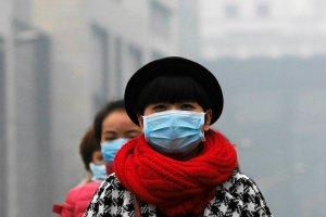 Pierwszy pozew przeciwko Chinom w zwi�zku ze smogiem