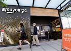 """Amazon otwiera spożywczy """"sklep przyszłości"""". Bez kolejek, kasjerów, a nawet kas"""