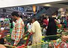Kryzys w Katarze. Lotnisko w stolicy odcięte, mieszkańcy wykupują żywość