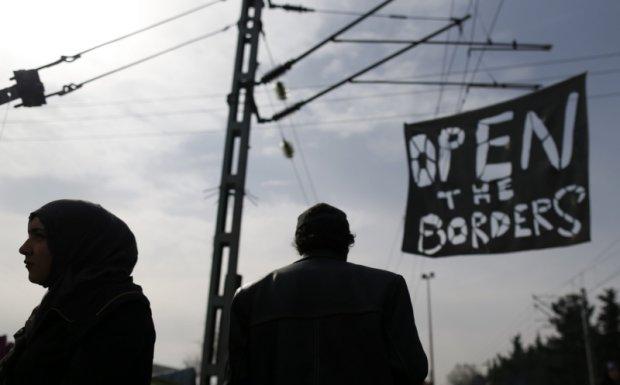 Niemcy: po zamknięciu szlaku bałkańskiego liczba imigrantów na granicy spadła z 2 tys. do 135 dziennie