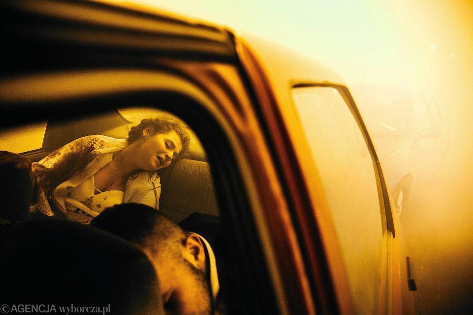 Zdjęcie numer 51 w galerii - Symulacja karambolu z kilkudziesięcioma rannymi. Duże ćwiczenia w tunelu pod Martwą Wisłą [ZDJĘCIA]