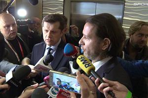 Wybory PZPN. Kontrowersje wokół głosowania. Majdan: Dziwimy się uporowi prezesa