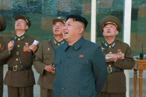 31-letni Kim Dzong Un cierpi na artretyzm? Przedstawiciel Korei P�n.: Nie ma problem�w zdrowotnych