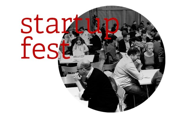 Rusza Startup Fest Agora 2014. Zwyci�ski projekt otrzyma nagrody warte 150 tys. z�