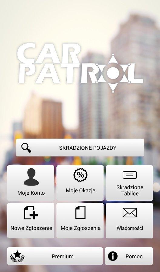 Zdjęcie numer 5 w galerii - Dwaj Polacy stworzyli aplikację, która może pomóc ofiarom złodziei samochodów