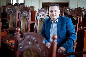 Piotr Kr�l, PiS