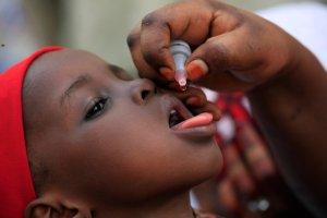 Nigeria bliska uwolnienia się od wirusa polio