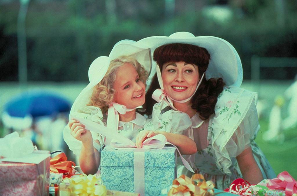 Najdroższa mamusia, 1981, reż. Frank Perry, Paramount Pictures / fot. Paramount Pictures, źródło: IMDB