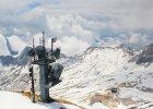 Kwiecień plecień. W Niemczech w górach nawet minus 17 stopni Celsjusza