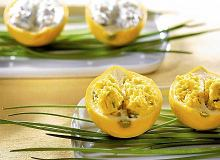 Cytryny faszerowane - ugotuj