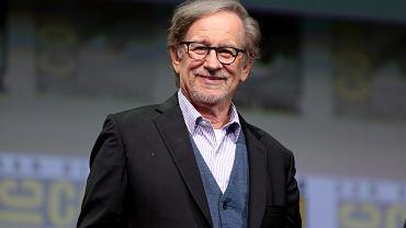 Steven Spielberg, San Diego Comic-Con 2017