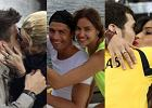 Ronaldo, Casillas, Pique... Euro 2012 za nami, teraz czas na �LUBY pi�karzy?