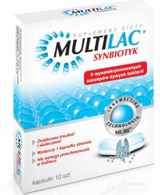 Multilac i Multilac Baby
