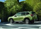 """Subaru Forester - japoński """"Leśnik"""" zadebiutował w Nowym Jorku"""