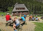 Adam Marasek: Problemem w Tatrach są turyści, którzy idą w góry wprost zza biurka