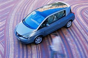 Kamienie milowe Renault