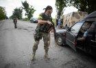 """Dwie Ukrainki podejrzewano o sprzyjanie prorosyjskim rebeliantom. """"Żołnierze weszli do domu i zastrzelili je z karabinu maszynowego"""""""