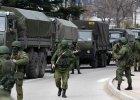 Rosjanie przerzucaj� rebeliant�w z Noworosji do Nowosyrii