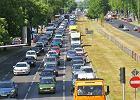 W Polsce mamy rekordowo dużo aut. Ale to głównie stare rzęchy