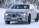 Prototypy | Mercedes GLA | Kolejna generacja już w drodze