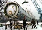 Rosja zwi�ksza arsena� j�drowy. W 2015 roku 40 nowych rakiet mi�dzykontynentalnych