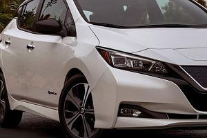 Nissan Leaf hitem, ale nie w Polsce