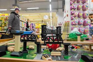 Znana w Polsce sieć sklepów Toys R Us bankrutuje. To kolejna ofiara taniej konkurencji z internetu