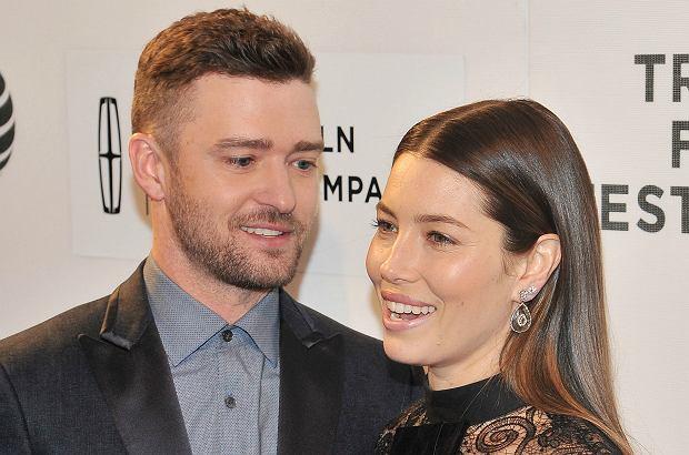 """Justin Timberlake w tym roku ma szansę zgarnąć Oscara za swój przebój """"Can't Stop the Feeling"""". Jak wyznał w wywiadzie, radosną informację przekazała mu żona."""