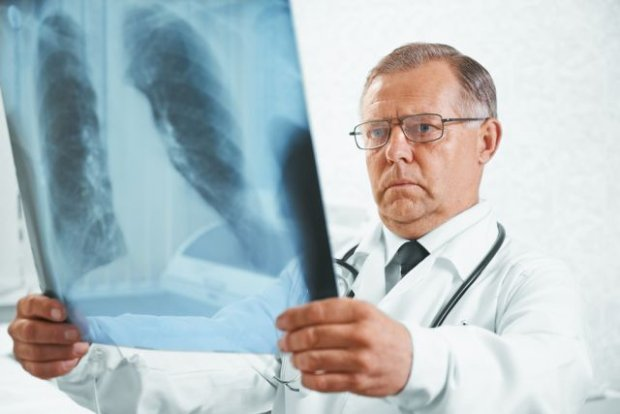 Zawał płuca