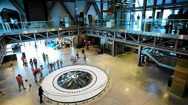 Centrum Nauki Kopernik, Warszawa