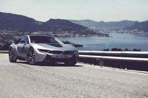 BMW i8 | Test | Wzbudza skrajne emocje