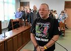 Bloger Matka Kurka przegrał proces z Owsiakiem