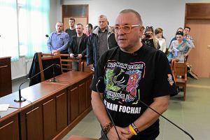Bloger Matka Kurka przegra� proces z Owsiakiem