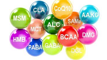 Aminokwasy to grupa organicznych związków chemicznych, które wchodzą w skład białek