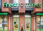 �wie�a �ywno�� na ka�dym rogu? �abka: Zamierzamy otwiera� 200 Freshmarket�w rocznie