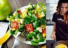 Aby schudnąć trzeba jeść- porady Ani Lewandowskiej