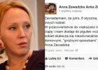"""""""Dziś, 6 stycznia 2014, przerwę ciążę"""". Akcja feministek na Facebooku"""