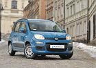 Fiat Panda jest tańszy - w promocji