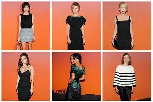 Michelle Williams, Alexa Chung, Sofia Coppola oraz inne gwiazdy w kreacjach marki Louis Vuitton - kto wygl�da� najlepiej? [SONDA�]