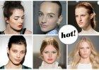 New York Fashion Week: Fryzury i makija�e na wiosn� 2015. Zobaczcie, jakie propozycje maj� dla nas projektanci