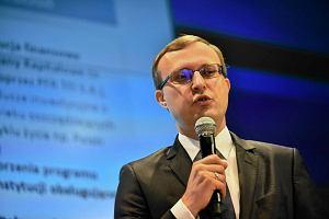 Prezes instytucji powołanej przez Morawieckiego zadowolony z przejęcia Pekao, zarobiliśmy 700 mln zł. Dalszej repolonizacji nie będzie?