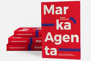 """Poznaj sekrety marketingu osobistego agenta nieruchomości - przedsprzedaż książki """"Marka Agenta"""""""