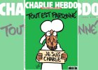 """Magazyn """"Charlie Hebdo"""" jest już dostępny w Polsce. """"Zamierzamy wprowadzić go do oferty na dłużej"""""""