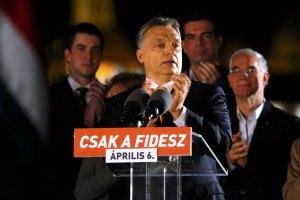 """OBWE krytykuje wybory na W�grzech. """"Fidesz mia� nieuzasadnion� przewag�"""""""