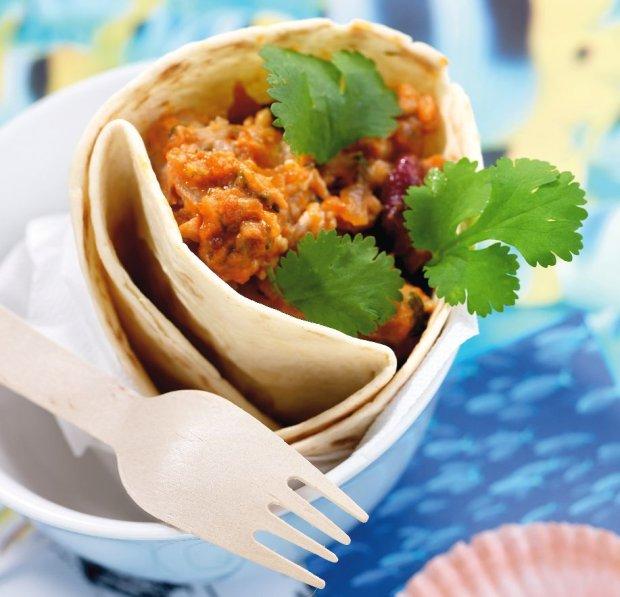 Tortilla hiszpa�ska czy meksyka�ska