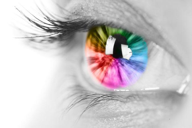 Oko - najlepszy aparat świata. Jak to działa?