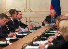 Rosja: Rekordowy spadek produkcji w�dek