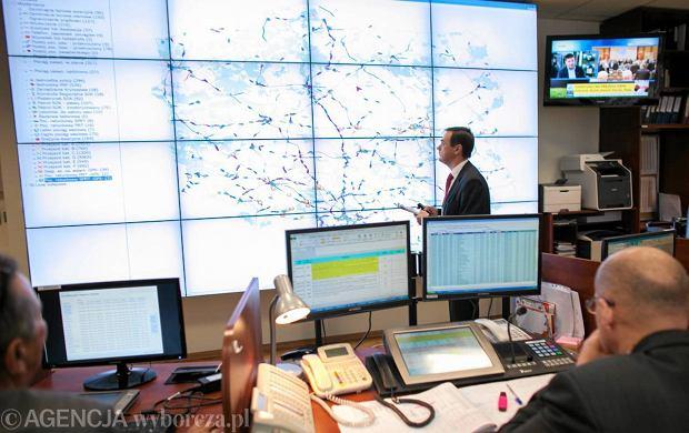 Niemcy studz� nadzieje na rych�� modernizacj� kolei do Polski