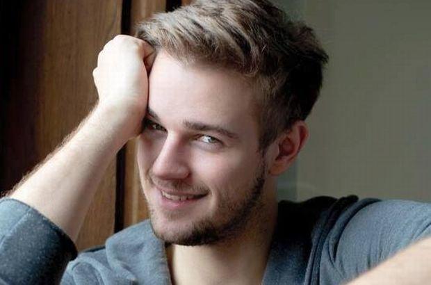"""Mateusz """"G�ral"""" Jarz�biak z """"Top Model"""" ma NOW� DZIEWCZYN�.  �adna? """"Nadaje si� do modelingu"""""""
