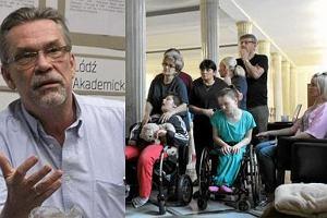 Żakowski o proteście rodziców: Prosta sprawiedliwość mówi, że ci ludzie nie powinni ponosić dodatkowych cierpień